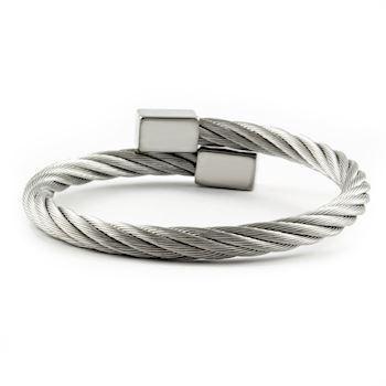 1dea7d2f2f8 Stålarmbånd til mænd - Alt i flotte armbånd i stål til mænd