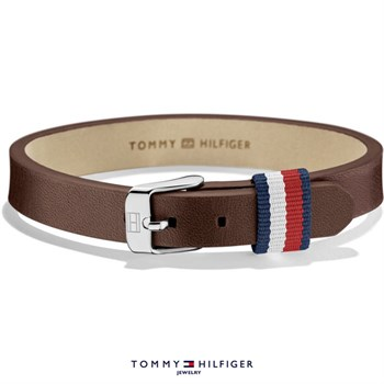 Tommy Hilfiger Armbånd Classic Brown