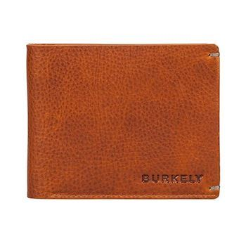 Pung Burkely Billfold Antique Avery Cognac