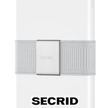 Secrid MONEYBAND Concrete