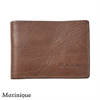 Matinique Pung Dark Brown