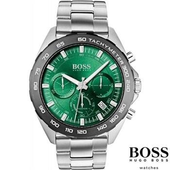 Hugo Boss Herreur Intensity Green