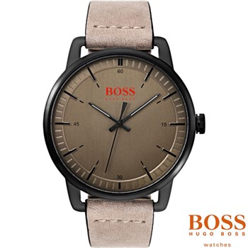 Hugo Boss Orange ur Stockholm Brown