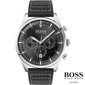 Hugo Boss Herreur Pioneer Sort