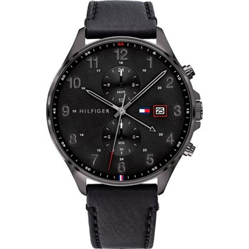 Hilfiger Herreur Model West Black