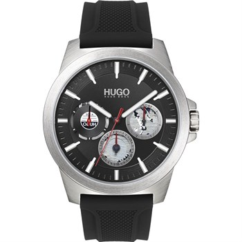 Hugo Boss Herreur Twist Sort