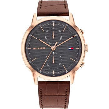 Tommy Hilfiger Ur Easton Rosegold & Grey