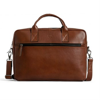 Still Nordic Computertaske Clean Brief 2 Room Cognac