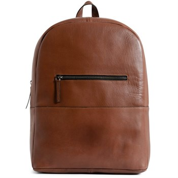 Rygsæk Clean Backpack Cognac Still Nordic