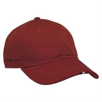 Tommy Hilfiger Tailored Cap Sierra Rød