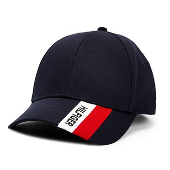 Tommy Hilfiger Cap Corporate Dark Navy