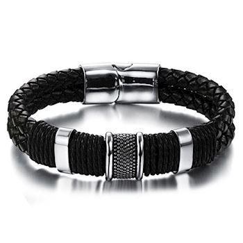jaa steel armbånd