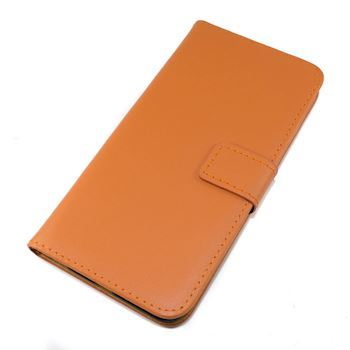 Smart iPhone 6+ cover coral
