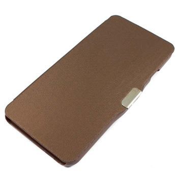 iPhone 6/6+ Hardcase Cover Brun