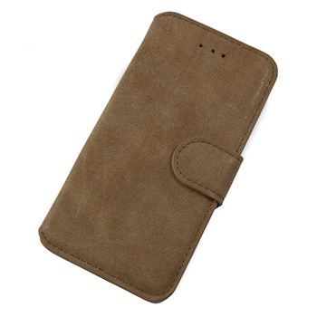 iPhone 6 Cover Skind Khaki