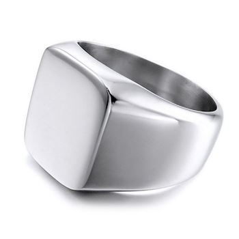 Herre Ring Steel