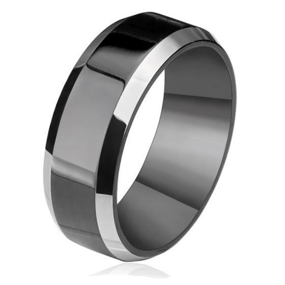 titanium ringe til mænd