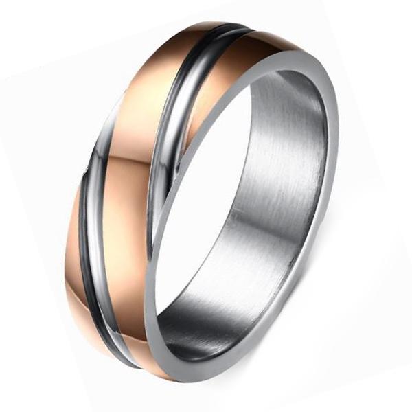 f49a72c4 Herre Ring Kobber & Sølv