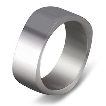 Herre Ring Square Design
