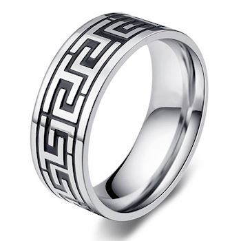 Herre Ring Boston Design