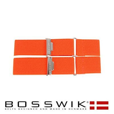Bosswik Ærmeholdere Orange