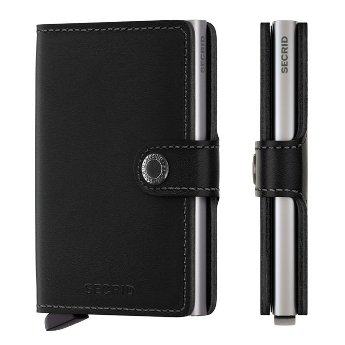 726c93cdc82 Secrid Mini Wallet Original Sort