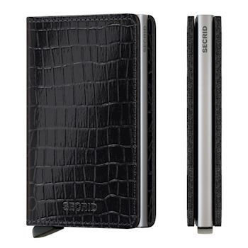 Secrid SlimWallet Amazon Black