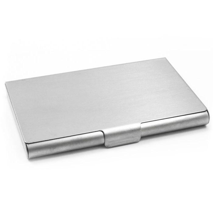 kortholder metal