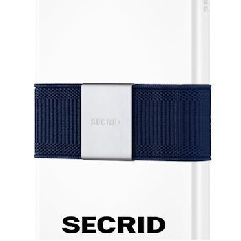 Secrid MONEYBAND Blue