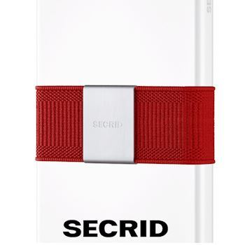Secrid MONEYBAND Red