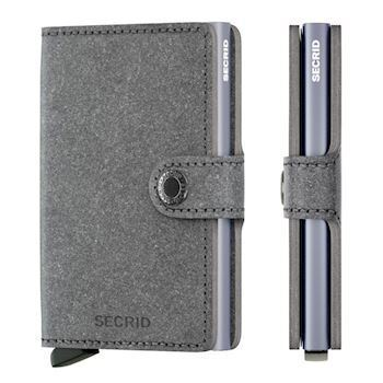 Secrid Mini Wallet Recycled Stone