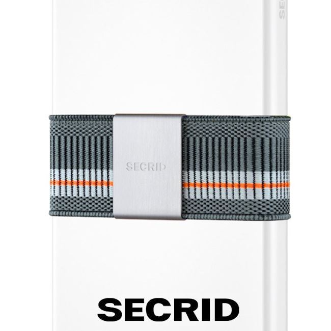 Secrid MONEYBAND Construction